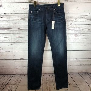 AG Adriano Goldschmied Tailored Leg Jeans 29X34
